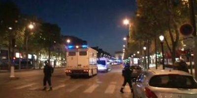 París: atacante tenía antecedentes de asaltos a policías, se busca segundo sospechoso
