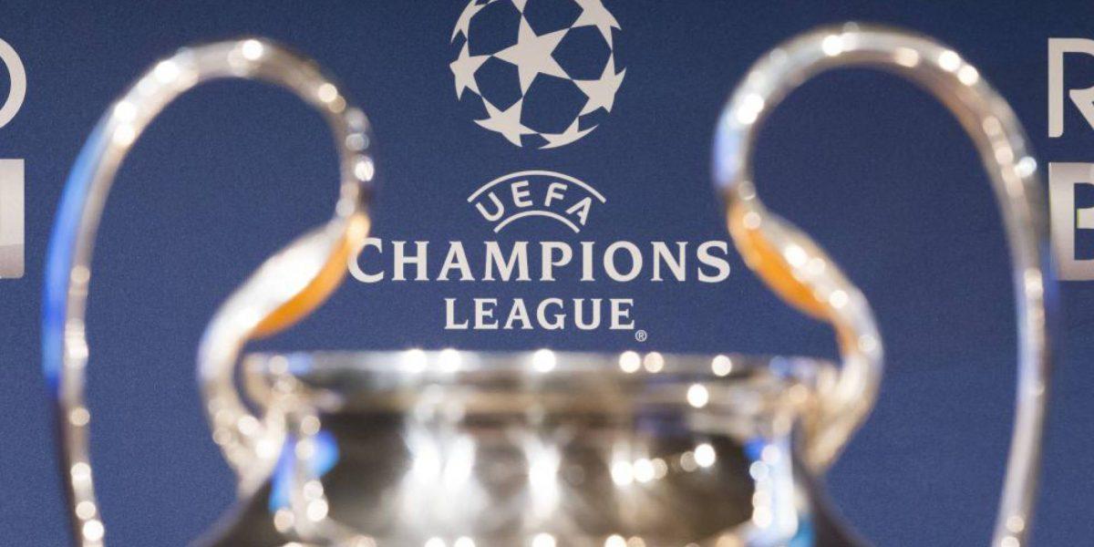 Así quedó el sorteo de las semifinales de la Champions League