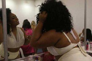 """""""Diosa Sexy Plus Size"""", el concurso que rompe estereotipos"""