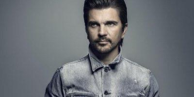 Juanes promociona su nuevo disco'Mis planes son amarte