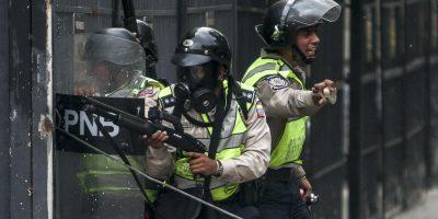 Una decena de muertos en el oeste de Caracas al participar en saqueos