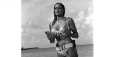 Ursula Andress Foto:Google