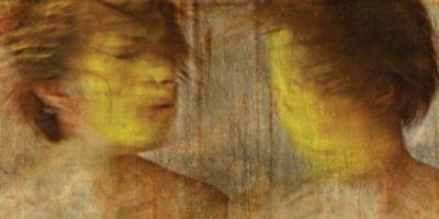 Paula Morales experimenta con retratos ajetreados