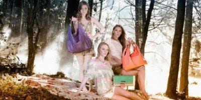 Adriana Fabiana: dos mundos a la moda