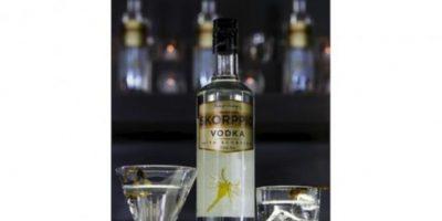 Las bebidas alcohólicas más raras del mundo