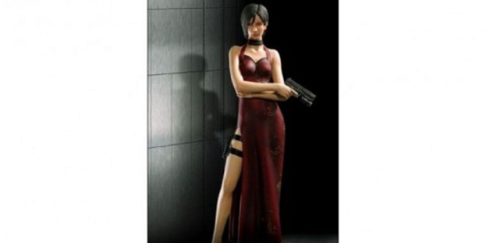 Ada Wong – Resident Evil