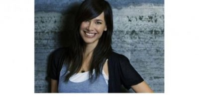 Jade Raymond – Ubisoft