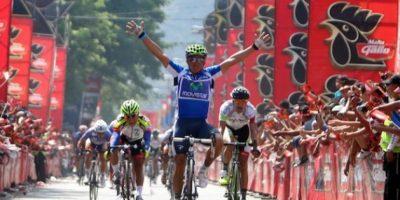 Foto:Federación de Ciclismo