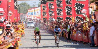 FOTOS: Cuarta etapa de la Vuelta Mundo Maya