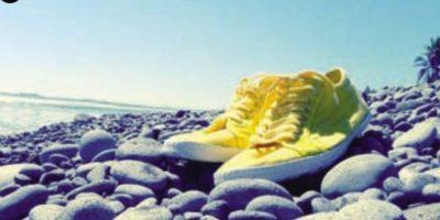 """2. Mi favorito: """"Un lugar en la playa"""". Rosario Díaz nos regaló una creación de filtros y colores de la costa nacional, en donde destaca la comodidad de pasar un momento de paz y relajación. Este es uno de los paisajes que regala nuestra Guatemala."""