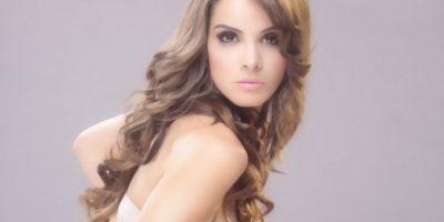 Laura Godoy buscará estar entre las más bellas