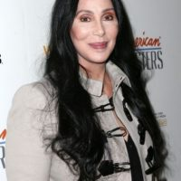 Cher. Foto: Getty Images
