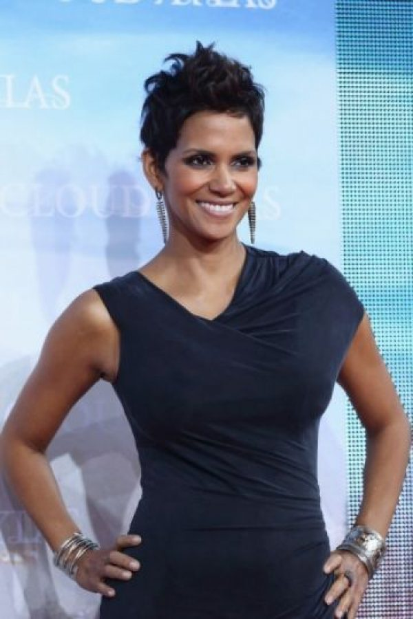 Halle Berry. Foto: Getty Images