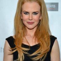 Nicole Kidman. Foto:Getty Images