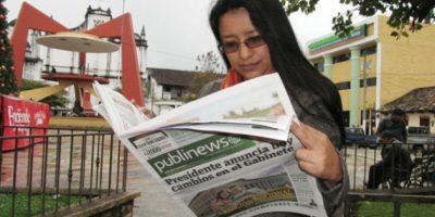 FOTOS. Publinews llega a más ciudades