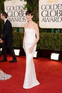 Anne Hathaway. Foto:AFP