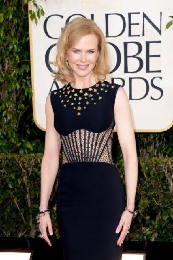 Nicole Kidman. Foto:AFP