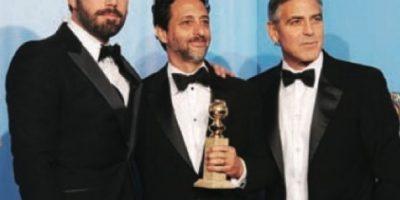 """""""Homeland"""" y """"Argo"""" destacan en Globos de Oro"""