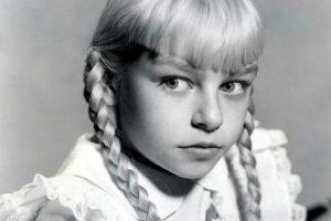 Patty McCormack,