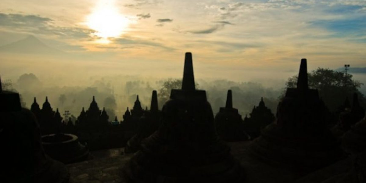 Los 10 lugares más enigmáticos del mundo