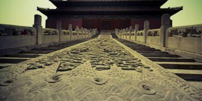 Ciudad Prohibida (Pekín, China). Durante 24 años, la Ciudad Prohibida albergó a generaciones de emperadores chinos desde la dinastía Ming hasta el último descendiente de la dinastía Qing. Se encuentra dentro del Palacio Imperial en el centro del antiguo Pekín.