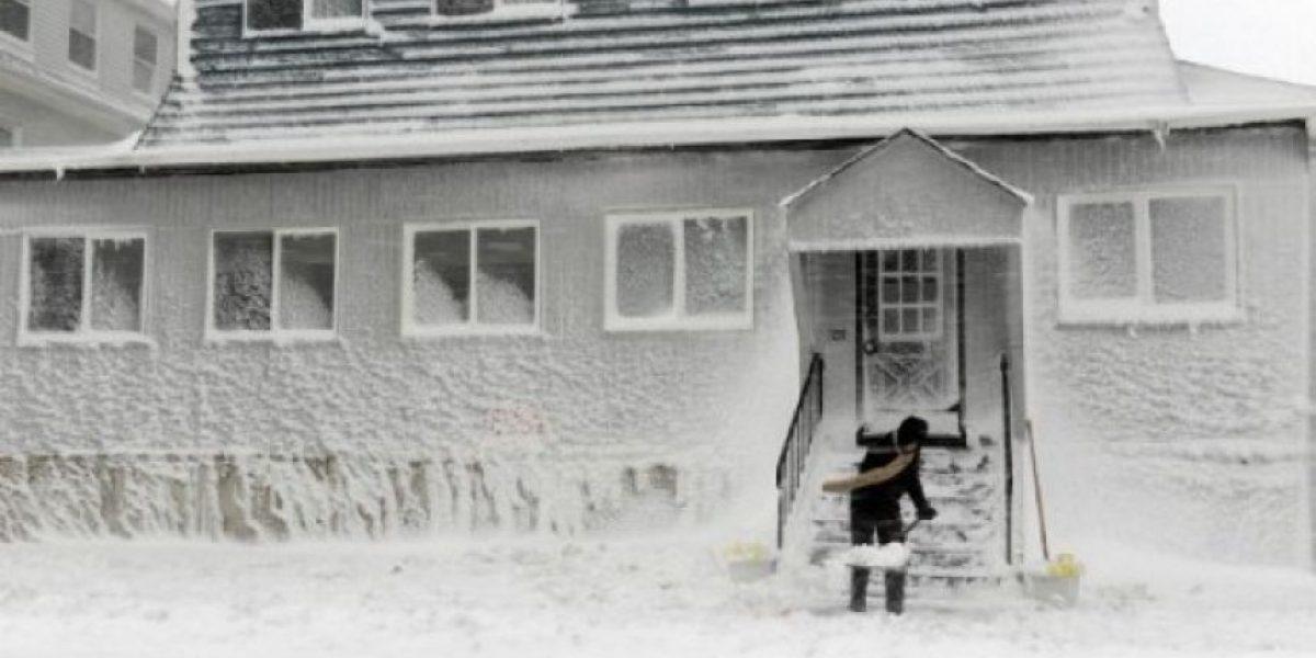 Tormenta en EE. UU. deja dos fallecidos y 650 mil hogares sin electricidad