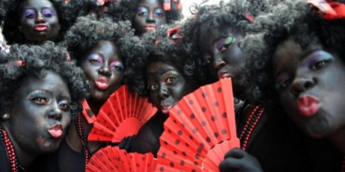 FOTOS: Más de dos millones en Bola Preta, la fiesta más grande de Rio