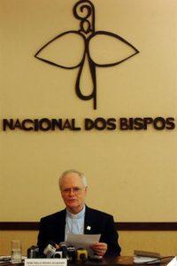 Odilo Pedro Scherer, de Brasilia, tiene 63 años; se ubica como el candidato latinoamericano más fuerte. Arzobispo de Sao Paulo, la mayor diócesis en el mayor país católico, es conservador en su nación, pero en otras partes resultaría moderado. Foto:EFE