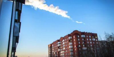 VIDEOS-FOTOS. Unos 1000 rusos heridos por caída de meteoritos