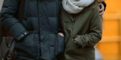 Emma Watson en paseo romántico junto a su novio
