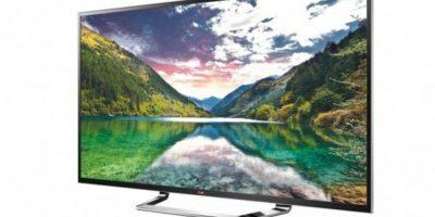 LG y su TV de 84 pulgadas