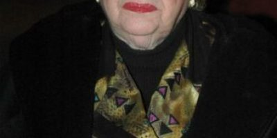 Fallece la actriz Carmen Montejo