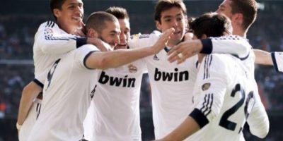 FOTOS: Real Madrid derrota 2-1 al líder Barcelona en el Clásico español
