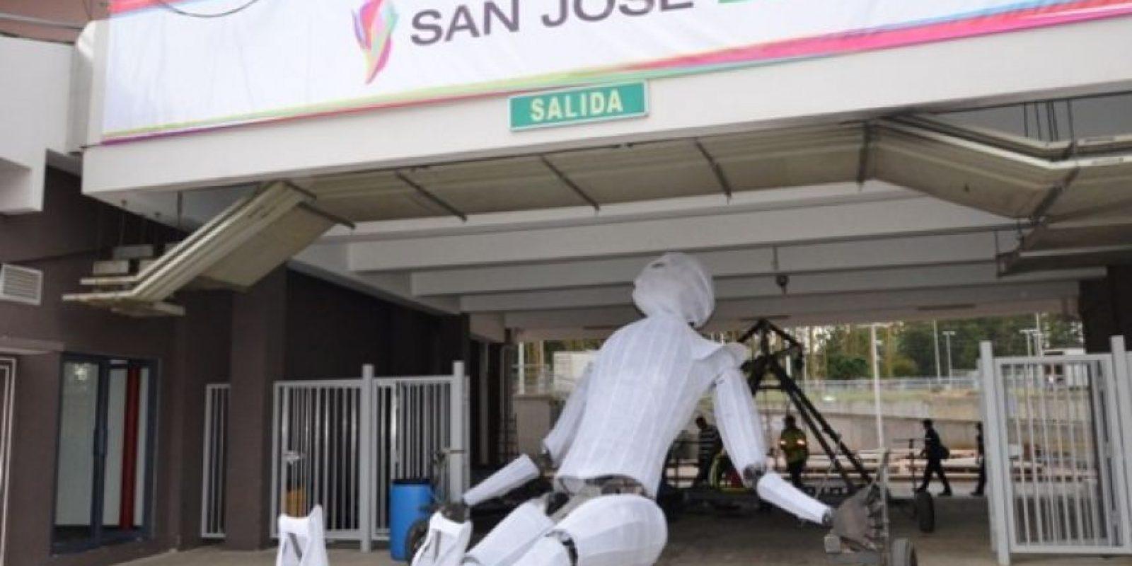 Foto:Mynor Arita, enviado especial a San José 2013