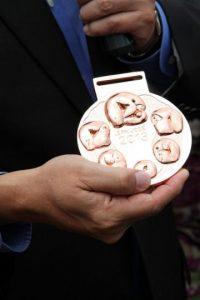 Foto:Comité Olímpico Guatemalteco