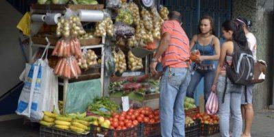 El mercado central fue declarado como patrimonio nacional en 1995. Está ubicado entre las avenidas 0 y 1, y las calles 6 y 8. Fue establecido en 1880. Foto:Mynor Arita, enviado especial