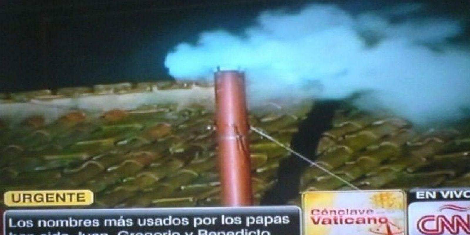 Imagen tomada de CNN en Español