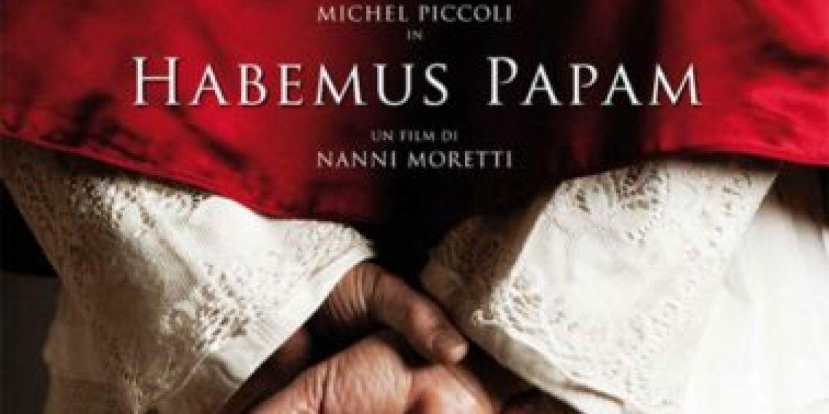 VIDEO.  Algunas películas para celebrar al nuevo Papa