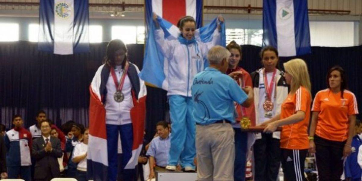 """El nombre de la medalla es """"dedicación"""" dice Zamora"""