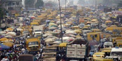 Las 10 peores ciudades del mundo para manejar
