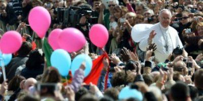FOTOS: Papa Francisco celebra misa de Pascua
