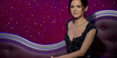 FOTOS: Emma Watson tiene una gemela de