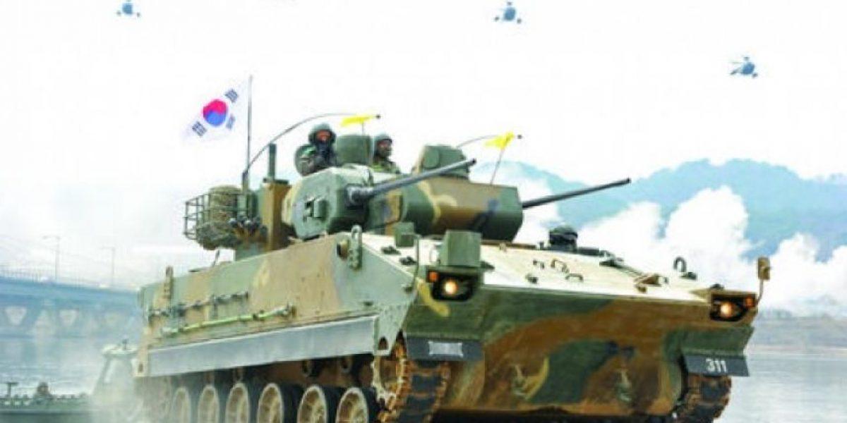 """Corea del Sur promete una """"dura respuesta"""" al Norte"""