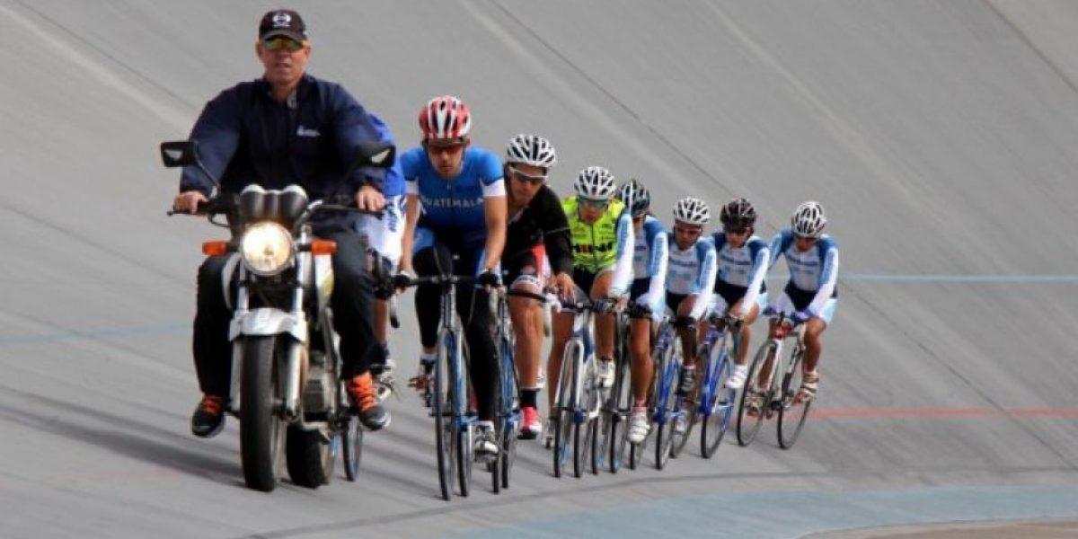 Los mejores del área estarán en el Velódromo Nacional