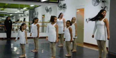 Bailarinas proyectarán a Guatemala en EE.UU.