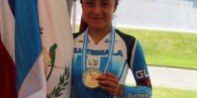 Guatemala es campeón del Centroamericano de Ciclismo de Pista
