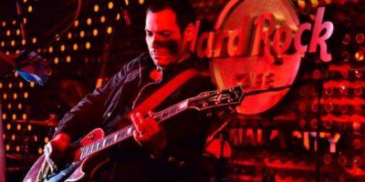 Hard Rock Cafe abre oficialmente en Guatemala