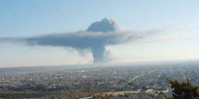 VIDEO. Explosión causa muertos y heridos en Texas