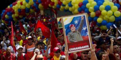 FOTOS. Maduro toma posesión