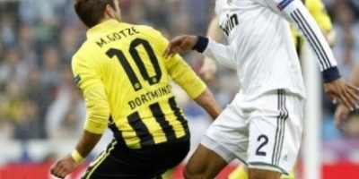 Real Madrid no pudo remontar